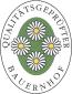 Blumen-Logo Urlaub am Bauernhof