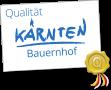 Kärnten Qualitätssiegel